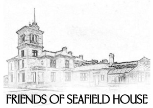 Friends of Seafield House logo