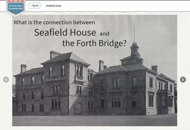 Image of Seafield House
